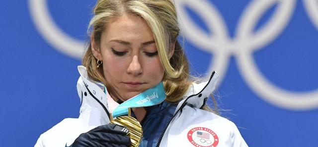 Bí quyết thành công của nữ vận động viên trượt tuyết giỏi nhất thế giới: Không cà phê, không rượu và ngủ ít nhất 9 tiếng mỗi ngày - Ảnh 5.