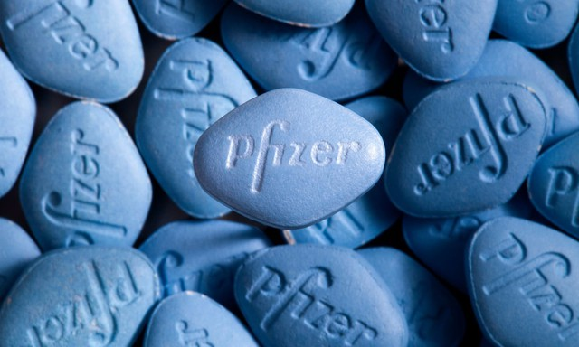 Viagra sắp hết hạn bằng sáng chế, nóng cuộc đua chế thần dược ưu việt hơn - Ảnh 1.