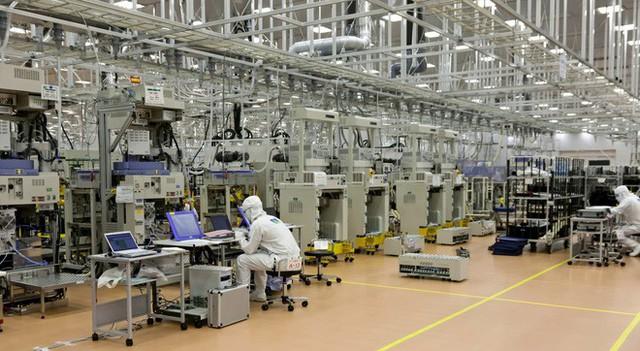 Nỗ lực tự chế tạo chip của Trung Quốc vừa bị giáng một đòn đau đớn - Ảnh 1.