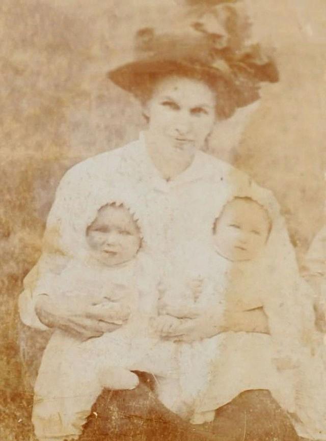 Cặp song sinh 100 tuổi: Tất cả bí quyết sống thọ chỉ là làm tốt 3 việc đơn giản hàng ngày - Ảnh 3.