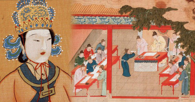 Ẩn số chết người trong lăng mộ Võ Tắc Thiên: Chuyên gia khảo cổ cũng không dám khai quật - Ảnh 6.