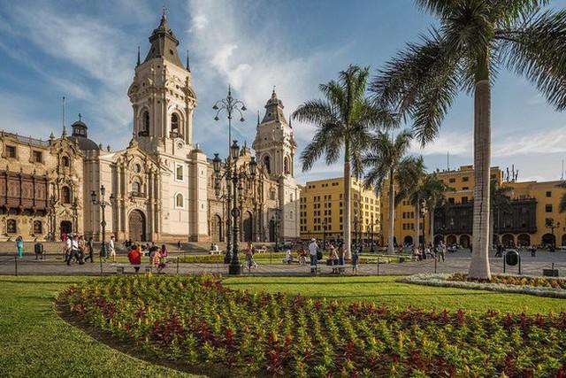 Chuyên trang du lịch nước ngoài bất ngờ bình chọn Sài Gòn là 1 trong 12 thành phố cần phải ghé thăm trong năm 2019 - Ảnh 7.