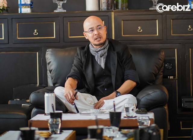 Ông Đặng Lê Nguyên Vũ: Cô Thảo lên kế hoạch đưa qua vào nhà thương điên, thậm chí bắt cóc để kiểm soát Trung Nguyên - Ảnh 1.