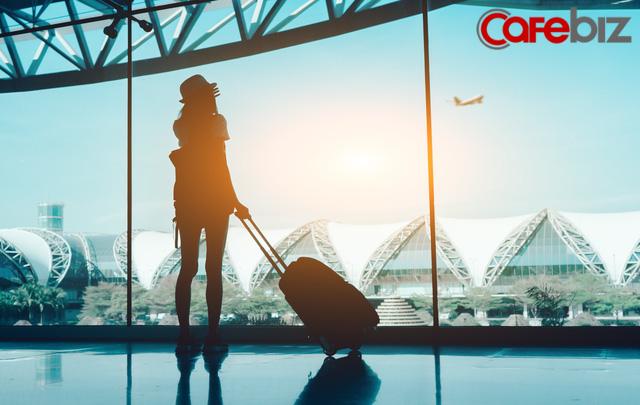 Không phải tuổi 20, Gap-year cận 30 mới là sáng suốt nhất: Đi để du lịch, đã đến lúc chinh phục những thử thách mới! - Ảnh 1.