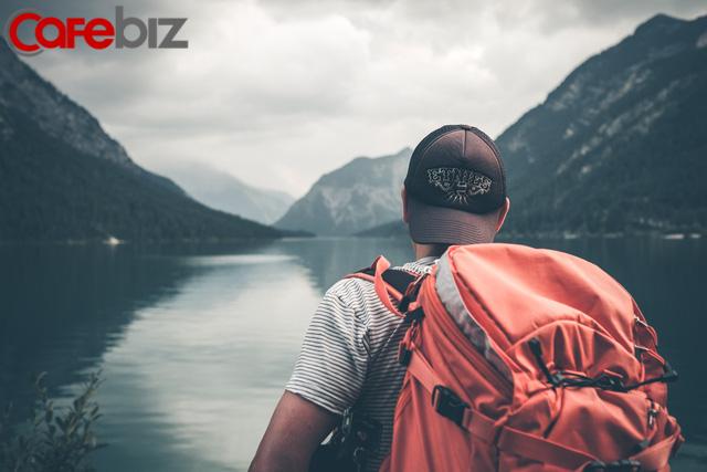 Không phải tuổi 20, Gap-year cận 30 mới là sáng suốt nhất: Đi để du lịch, đã đến lúc chinh phục những thử thách mới! - Ảnh 2.