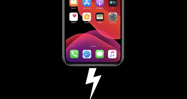 Vì sao trên iOS 13, Apple chỉ sạc pin iPhone đến 80%? - Ảnh 1.