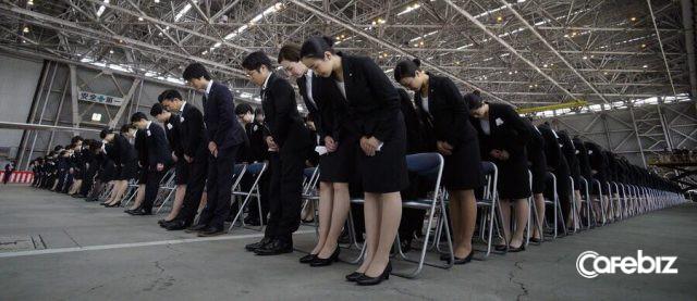 Mặt trái của nền văn hóa quá... lịch sự: Người Nhật ngày càng hung hãn - Ảnh 5.