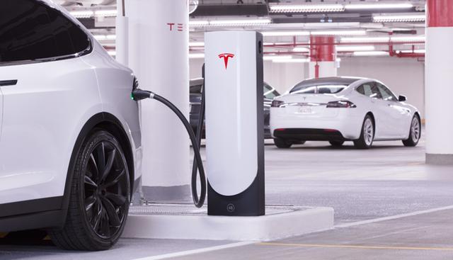 Hãy xem chừng: Trâu mộng Tesla sắp quay lại đường đua - Ảnh 3.
