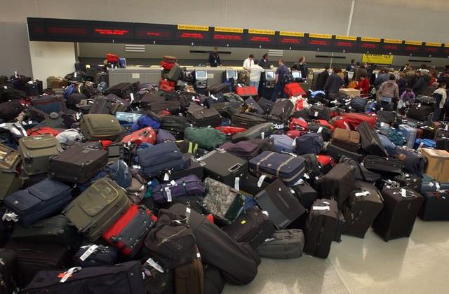 Tại sao các hãng hàng không vẫn làm thất lạc 25 triệu túi hành lý mỗi năm? - Ảnh 4.