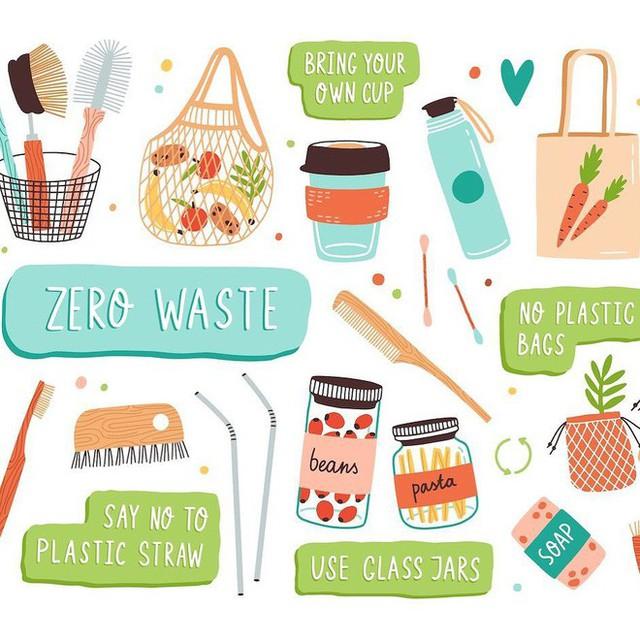 Đừng nản nếu trộm nhựa khó khăn quá, bạn có thể tham khảo các trang web truyền cảm hứng sống xanh này đây! - Ảnh 16.