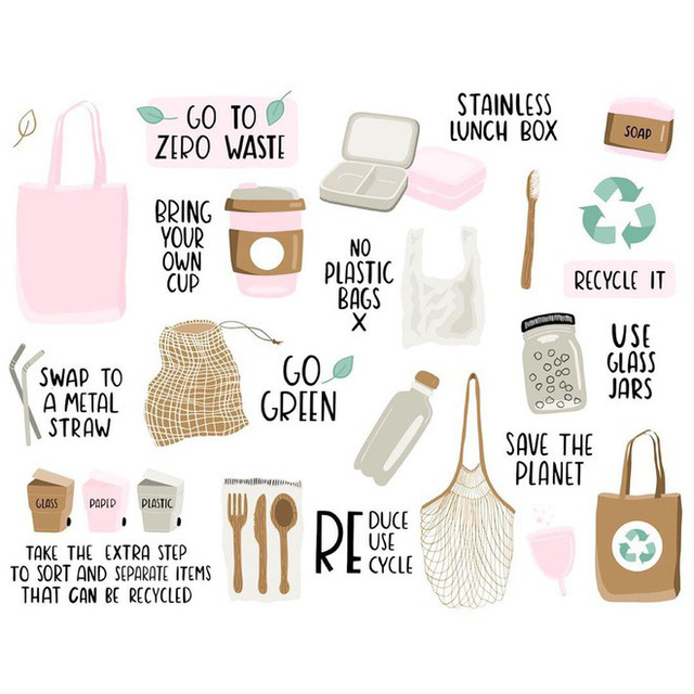 Đừng nản nếu trộm nhựa khó khăn quá, bạn có thể tham khảo các trang web truyền cảm hứng sống xanh này đây! - Ảnh 18.