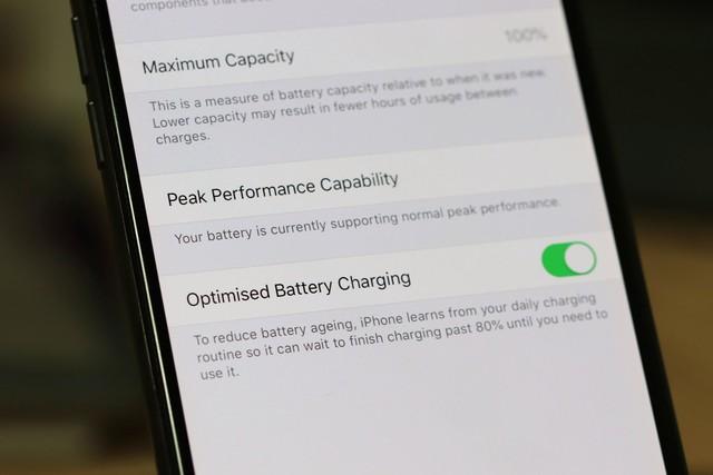 Vì sao trên iOS 13, Apple chỉ sạc pin iPhone đến 80%? - Ảnh 2.