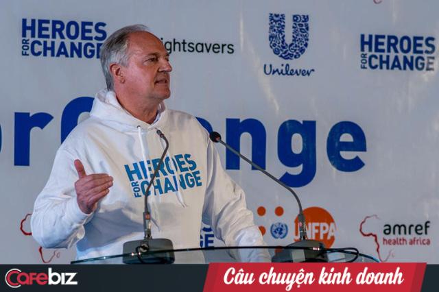"""Làm việc ở nhà, quán cà phê, hay đâu cũng được, miễn sao đảm bảo kết quả: Chính sách """"nhất tiễn song điêu"""" ai cũng muốn nhưng chỉ Unilever làm được - Ảnh 3."""