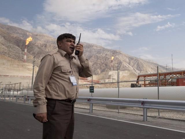 8 điều ít biết về nền kinh tế Iran - Ảnh 5.