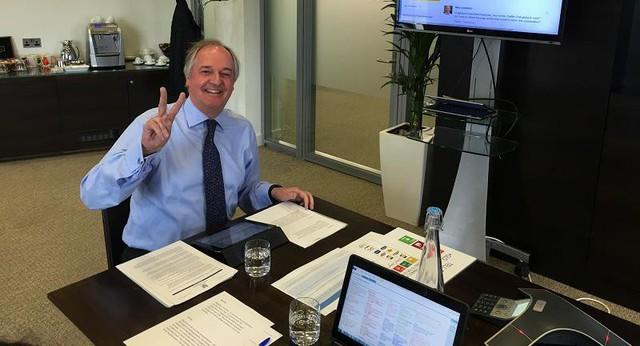"""Làm việc ở nhà, quán cà phê, hay đâu cũng được, miễn sao đảm bảo kết quả: Chính sách """"nhất tiễn song điêu"""" ai cũng muốn nhưng chỉ Unilever làm được - Ảnh 5."""