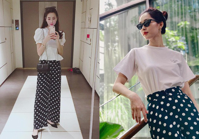 Sao Việt lẫn dàn KOLs nổi tiếng vẫn chăm chỉ tái chế quần áo cũ dù dư tiền mua đồ mới - Ảnh 8.