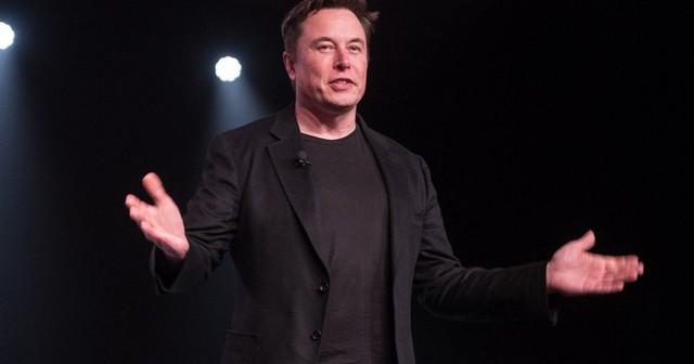 Elon Musk: Tesla đang sở hữu thiết kế của một chiếc ô tô lai tàu ngầm, trong tương lai có thể sẽ làm cho vui - Ảnh 1.