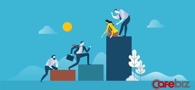 Kẻ lãnh đạo vĩ đại nhất là người làm chủ được bản thân và hiểu 5 phương pháp sau - Ảnh 2.