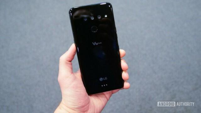 Gặp rắc rối với Qualcomm, LG đứng trước nguy cơ không thể tiếp tục sản xuất smartphone - Ảnh 1.