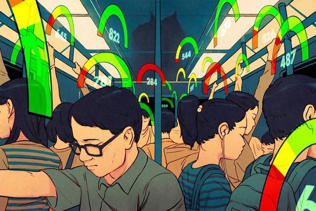 Đây mới là thứ Amazon, Facebook, Google và chính quyền Mỹ thực sự thèm khát ở Trung Quốc - Ảnh 2.