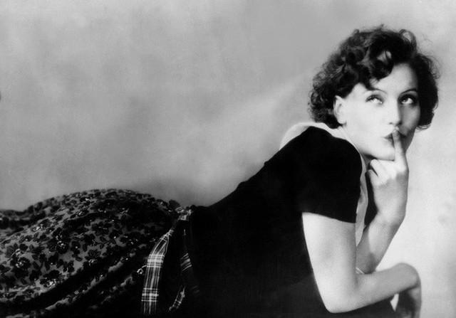 Câu chuyện về người phụ nữ đẹp nhất từng tồn tại, khuynh đảo Hollywood, khiến cả Hitler say đắm - Ảnh 2.