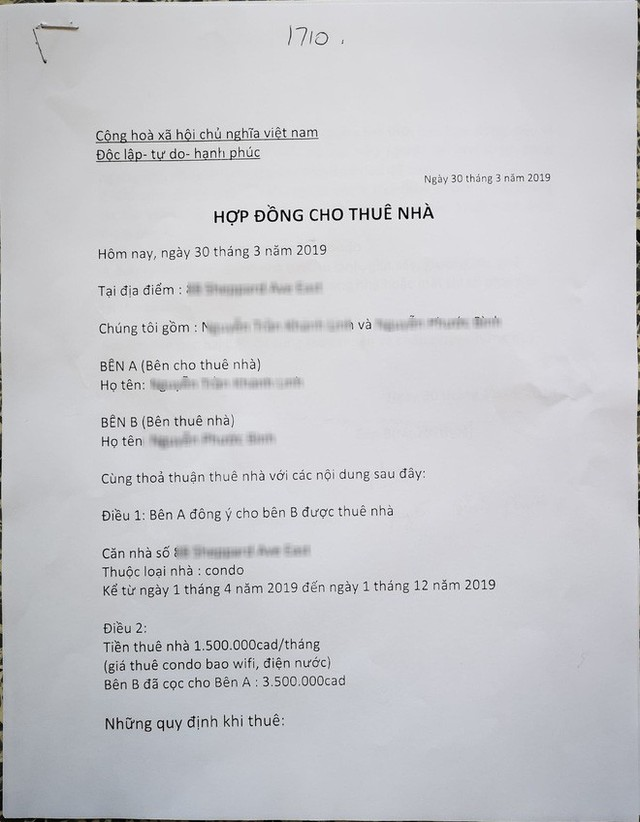 Nữ du học sinh Việt sinh năm 2001 bị tố lừa đảo hơn 350 triệu đồng, đòi lại tiền còn bị gia đình hăm doạ - Ảnh 14.