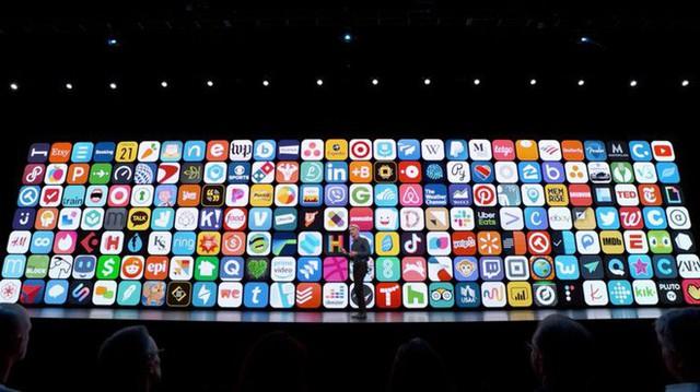 Trong WWDC 2019, Apple đã âm thầm gây dựng nên một sản phẩm đáng kinh ngạc mà ít người chú ý - Ảnh 12.