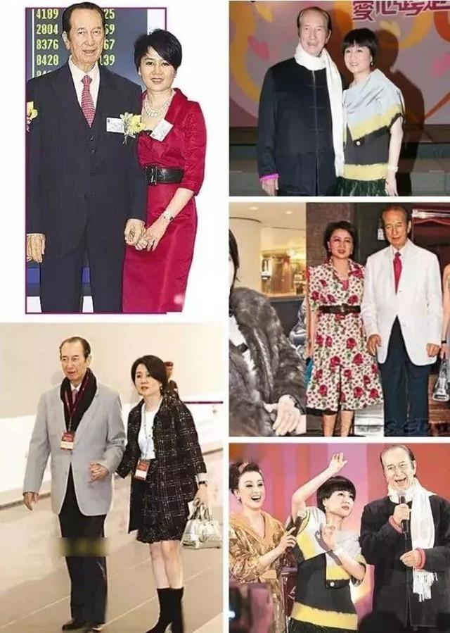 Lọ lem xuất chúng của Macau: Vũ nữ đổi đời thành bà tư gia sản chục ngàn tỷ, khiến trùm sòng bạc phải nể phục - Ảnh 11.