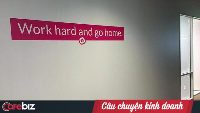 """""""Làm hiệu quả - Về nhà sớm"""": Văn hóa làm việc tôn trọng tuyệt đối đời sống riêng của nhân viên đã giúp Slack trở thành kỳ lân tỷ đô - Ảnh 3."""