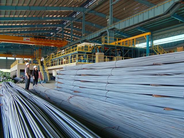 Nguyên thứ trưởng Bộ Xây dựng: BĐS giảm sút kéo theo thị trường vật liệu xây dựng chậm lại - Ảnh 2.