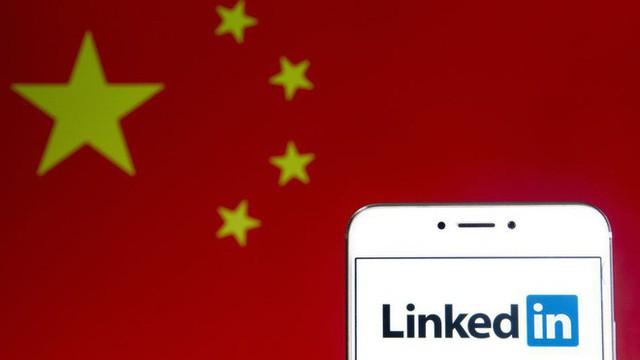 Mạng xã hội LinkedIn bị Trung Quốc sử dụng như công cụ gián điệp để tấn công Mỹ - Ảnh 1.