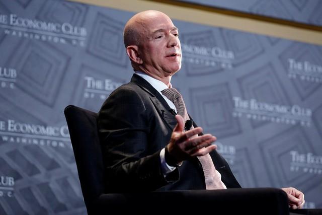 Theo Jeff Bezos, đây là đặc điểm của những người luôn chiến thắng - Ảnh 1.