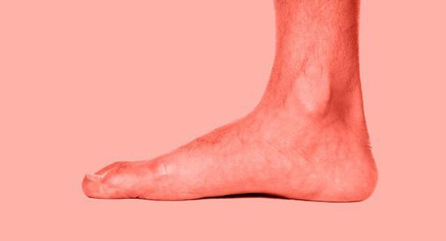 Có phải chân càng to thì cậu nhỏ cũng to? Đây là lời giải cho thắc mắc kinh điển của cánh đàn ông trên thế giới - Ảnh 1.