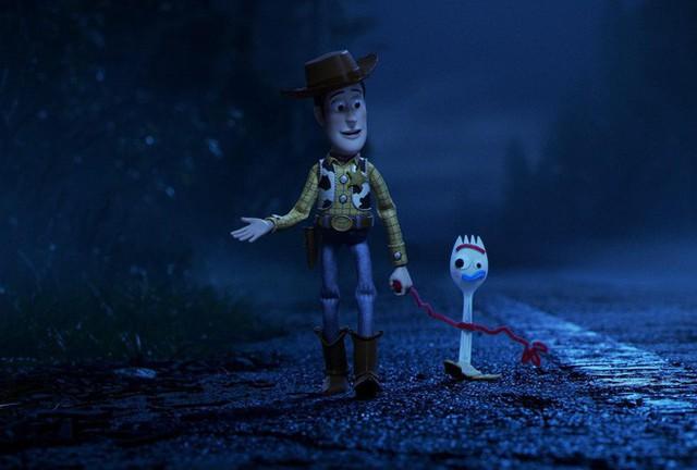 Toy Story 4 được khen ngợi tuyệt đối với 100% đánh giá tích cực trên Rotten Tomatoes - Ảnh 3.