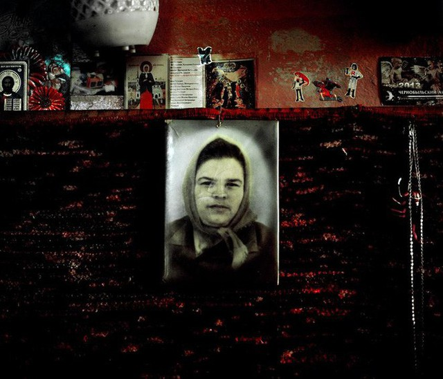Những người Belarus vô hình: Nạn nhân bị lãng quên của thảm họa hạt nhân Chernobyl - Ảnh 5.