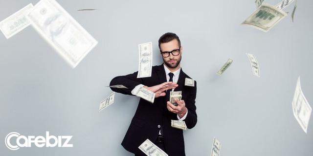 Phỏng vấn 21 doanh nhân tỷ phú phát hiện ra sự khác biệt giữa họ và các triệu phú nằm ở cách trả lời câu hỏi Bạn thích kiếm tiền hay tiêu tiền? - Ảnh 1.