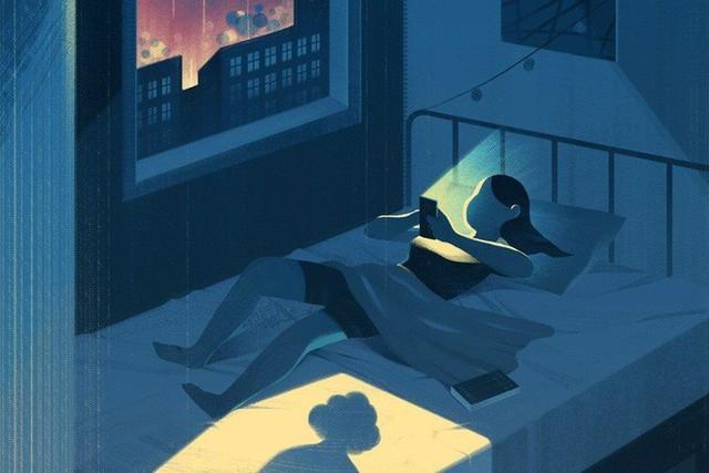 Chỉ với những thay đổi nhỏ này sau 3 tuần, bạn sẽ biến mình từ một cú đêm trở thành người dậy sớm - Ảnh 2.