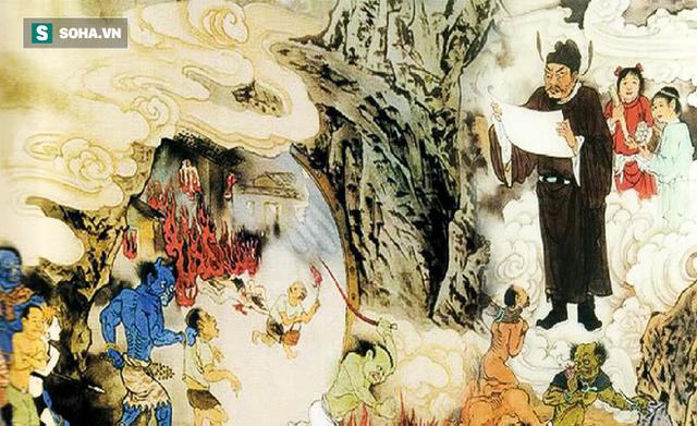 Khăng khăng đòi tự vẫn, hòa thượng chỉ hỏi một câu khiến người đó từ bỏ ngay ý định này - Ảnh 2.
