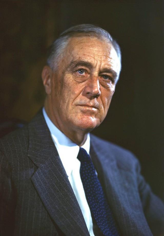 Dù sống trong nhung lụa nhưng phương pháp cứng rắn của mẹ Roosevelt giúp ông trở thành Tổng thống vĩ đại của Mỹ - Ảnh 1.