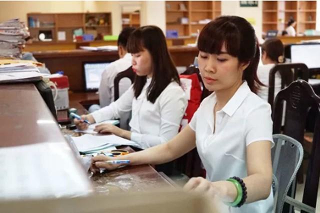 Công chức, viên chức, người lao động cần nắm 11 thông tin sau từ 1/7 - Ảnh 1.