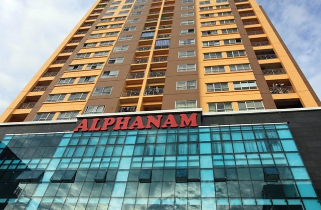 Đại gia Alphanam giải thể công ty, lui về ở ẩn giao quyền cho con - Ảnh 1.