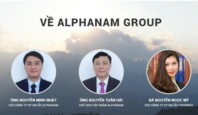 Đại gia Alphanam giải thể công ty, lui về ở ẩn giao quyền cho con - Ảnh 2.