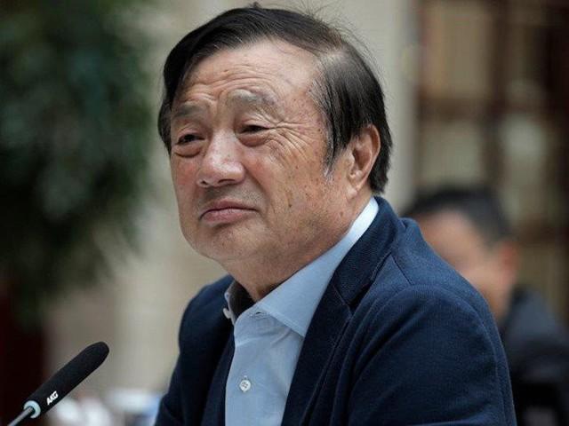 Ông chủ Nhậm Chính Phi của Huawei: không ngờ Mỹ kiên quyết tấn công Huawei như vậy - Ảnh 1.