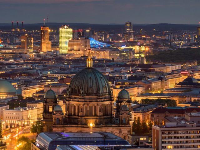 21 thành phố có tầm ảnh hưởng nhất thế giới năm 2019 - Ảnh 14.