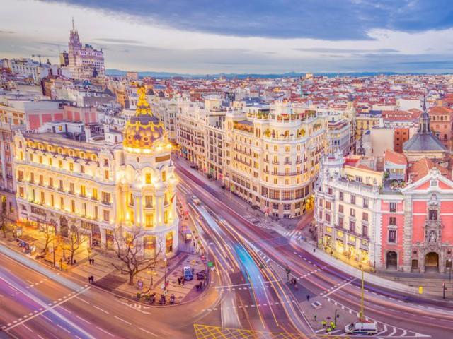 21 thành phố có tầm ảnh hưởng nhất thế giới năm 2019 - Ảnh 15.