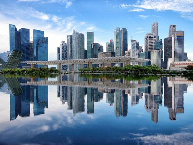 21 thành phố có tầm ảnh hưởng nhất thế giới năm 2019 - Ảnh 6.