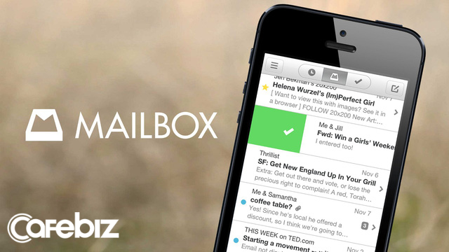 Được Dropbox mua lại với giá 100 triệu USD sau hơn 1 tháng ra mắt ứng dụng, nhà sáng lập tái xuất với startup giúp các cuộc họp đỡ đau đầu hơn! - Ảnh 1.