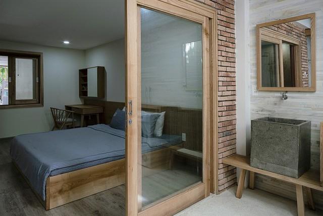 Ngôi nhà nhỏ trong ngôi nhà lớn tại Đà Nẵng trên báo ngoại - Ảnh 13.