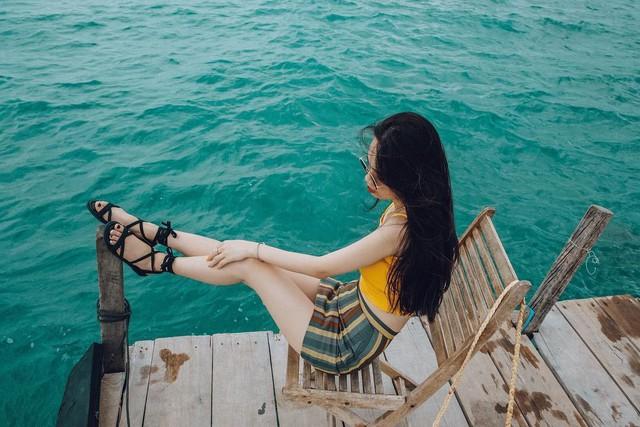 Kỳ lạ ốc đảo ở Khánh Hòa: Nơi trai gái không dám yêu nhau, cả làng không bao giờ có trộm - Ảnh 17.