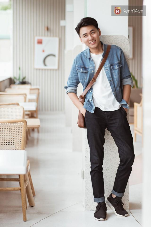 Blogger điển trai Khoai Lang Thang tiết lộ từng bị lừa tiền năm 18 tuổi, giàu hơn rất nhiều khi bỏ nghề kỹ sư để làm du lịch - Ảnh 4.